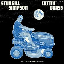 Cuttin' Grass- Vol. 2 (Cowboy Arms Sessions)