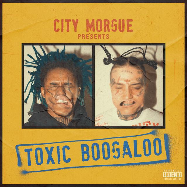 Toxic Boogaloo